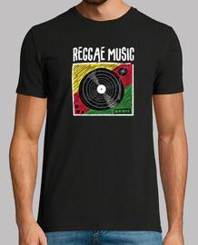 reggae music jamaica rasta vinyl