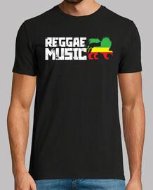 Reggae Music Leon de Judah Jamaica