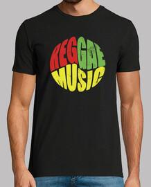 Reggae Musica Jamaica Roots