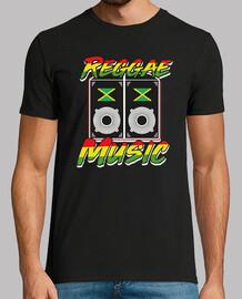 Reggae Musica Jamaica Sound system Dub