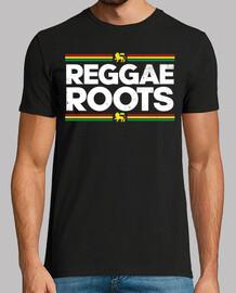 Reggae Roots Music