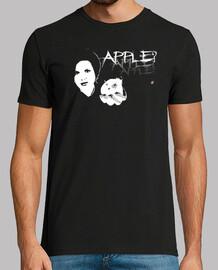 Regina: Apple? (camisetas chico y chica)