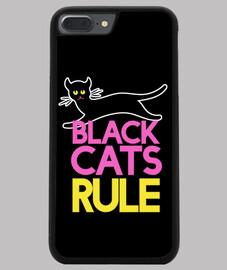 règle des chats noirs