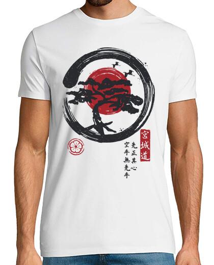 Voir Tee-shirts en japonais