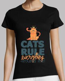 regola dei gattoti