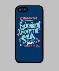 Regreso al futuro - Baile del encantamiento bajo el mar
