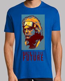 Regreso al Futuro - DOC Emmett Brown...