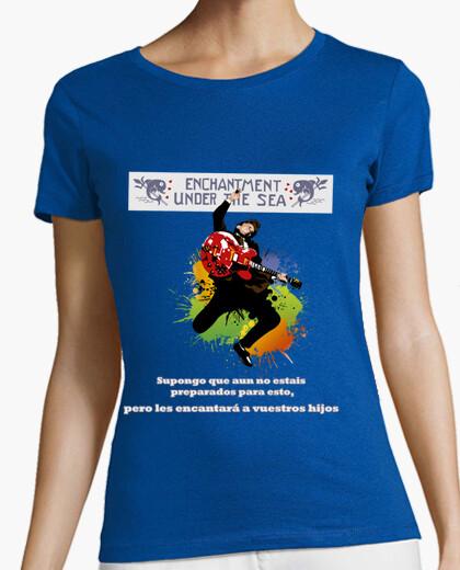 Camiseta Regreso al futuro - Enchantment under th