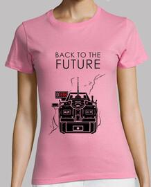 regreso al futuro controler