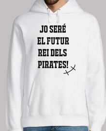rei dels pirates