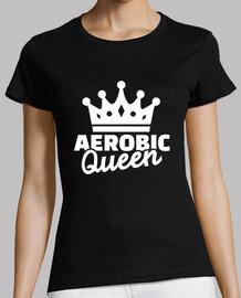reina aerobica