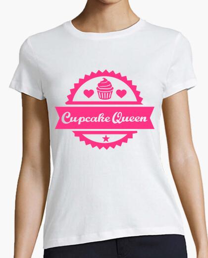 Camiseta reina de la magdalena