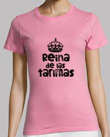 ¡Reina de las Tarimas!
