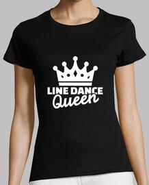 reina del baile en linea