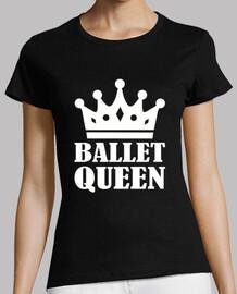 reina del ballet