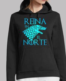 Reina en el Norte