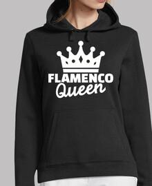 reina flamenca