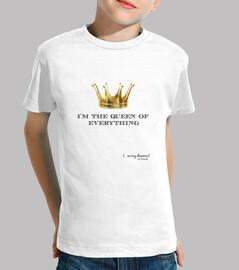 reine couronne (lettrage noir)