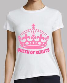 reine de beauté