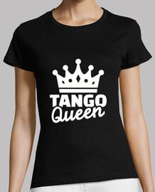 reine de tango