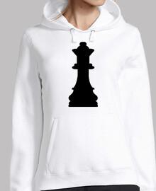 reine des échecs