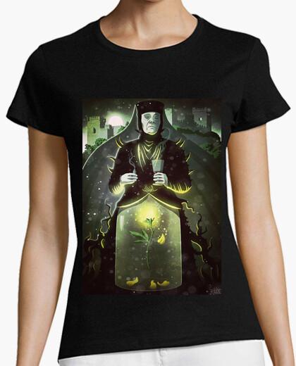 Tee-shirt reine des épines
