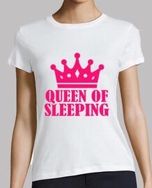 reine du sommeil