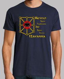 Reino de Navarra (sin corona)