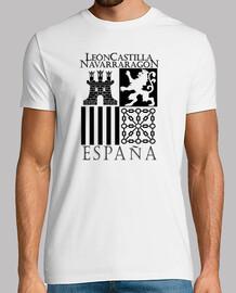 Reinos de España (negro)