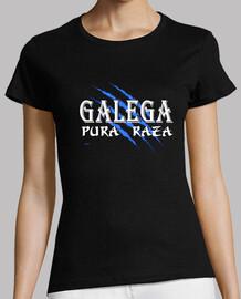reinrassige galega