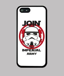 rejoindre l'armée impériale - v2 -