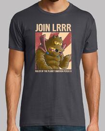 rejoindre lrrr
