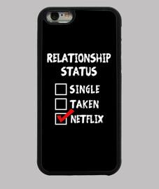 relationship status netflix
