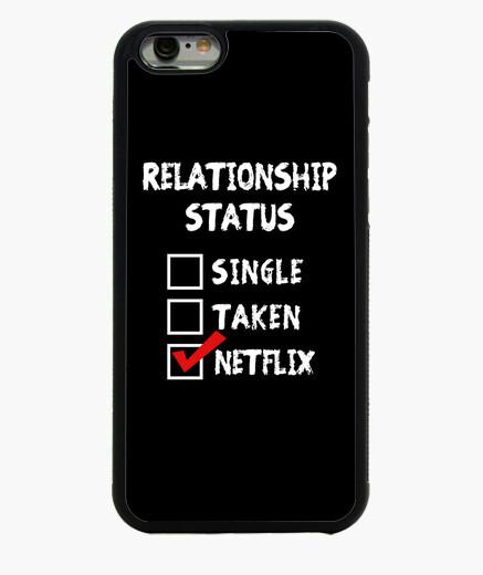 Relationship status netflix iphone 6 / 6s...