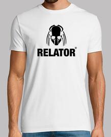 Relator Evolution