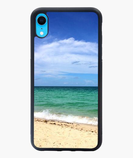 Funda iPhone XR Relax in Miami
