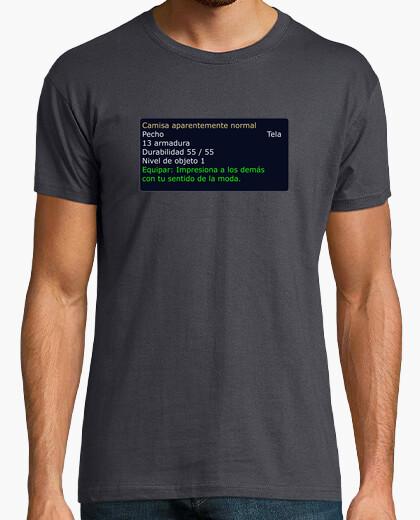 Tee-shirt Relique World of Warcraft