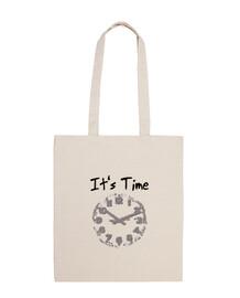 Reloj It´s Time
