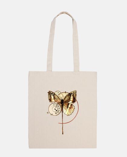 Relojes de mariposa