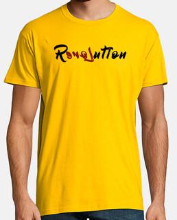 ReLOVEution Logo