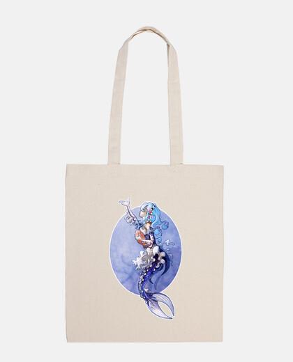 rem mermaid bag