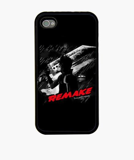 Coque iPhone remake