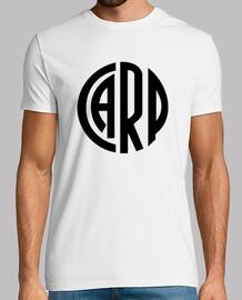Remera CARP River Plate