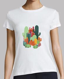 Remera Ciudad Cactus