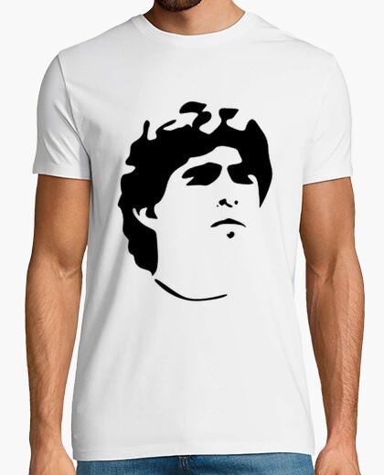 Camiseta Remera Diego Armando Maradona