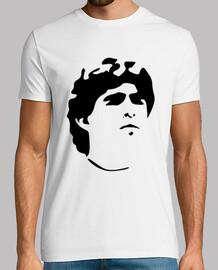 Remera Diego Armando Maradona