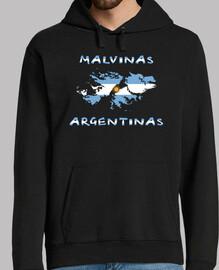 Remera Malvinas argentinas