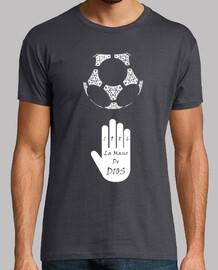 Remera Maradona - La mano de Dios