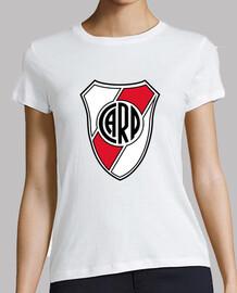 Remera Remera Mujer River Plate