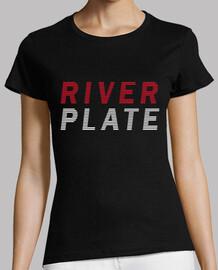 Remera River Plate